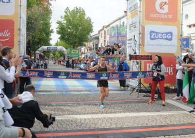 Telesia Half Marathon 2015 – Finish