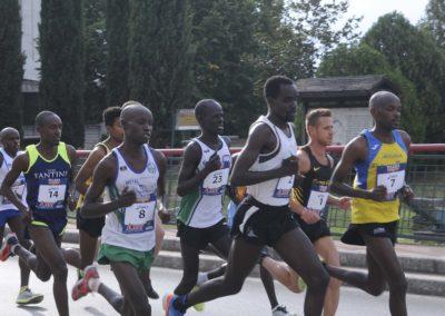 Telesia Half Marathon 2015 – Uomini 2 km