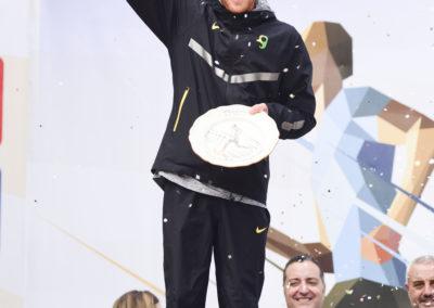 Telesia Half Marathon 2015 – Premiazioni