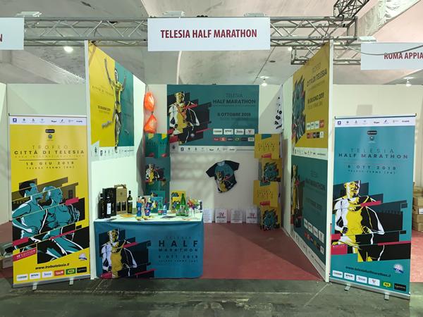 Chiusa l'edizione 2019 dell'ACEA Roma Marathon Expò